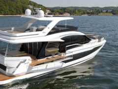 Galeon 640 Fly Flybridge