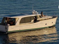 Greenline Yachts 40 Trålare