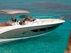 Sessa Key Largo 34 Inboard Motoryacht
