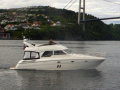 Viksund 395 St. Cruz Flybridge