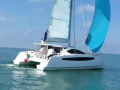 C-Catamarans Comet Cat 37