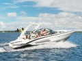 Regal Bowrider 2500 RX SURF