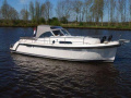 Interboat Intercruiser 32