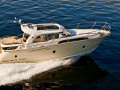 Boarncruiser 373 Aft Cabin Cruiser