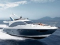 Azimut Flybridge 50 Galley Up