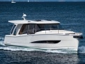 Greenline Yachts 36