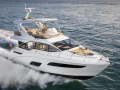 Sea Ray Sport Yacht 460 Fly