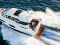 Sea Ray Sport Yacht 460 Sundancer