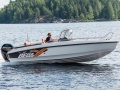 Bella Open Boat 600 R