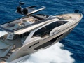 Sessa Yacht 21 Fly Gullwing