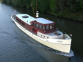 Holterman Trimm Classic Motor Yacht