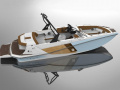 Glastron GTD 225 Surf+Fish