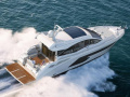 Sea Ray Sport Yacht 520 Sundancer