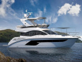 Sea Ray Sport Yacht 520 Fly