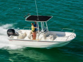 Boston Whaler 190 Montauk 2018