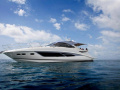 Sea Ray Sport Yacht 510 Sundancer Signature