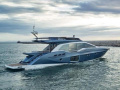 Sessa Yacht 68 Fly Gullwing
