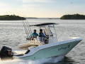 Bayliner T22CX