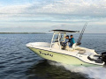 Bayliner T22 CX
