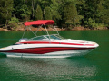Crownline Bowrider 255 SS