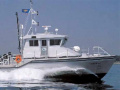 Derecktor 19 Fisheries Research vessel for the State of Delaware