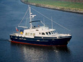 Altena Blue Water Trawler 54