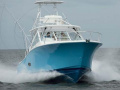 Luhrs 37 IPS Canyon  Series