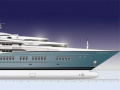 Mega Yacht Group 79m Super Yacht