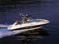 Sea Ray Sport Boat 220 Sundeck