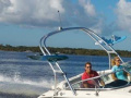 Sea Ray Sport Boat 210 Sundeck