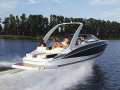 Regal Bowrider 2500