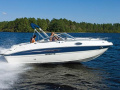 Stingray Cuddy Cabin 215 CR