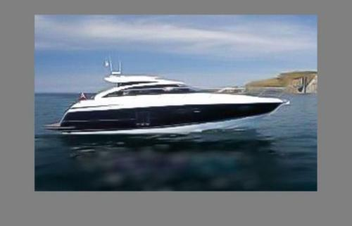 Princess V 52 HT