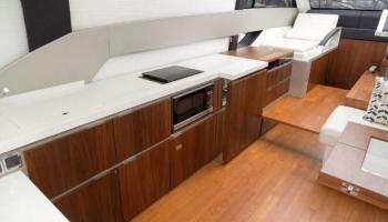 Fairline - 50 Targa GT