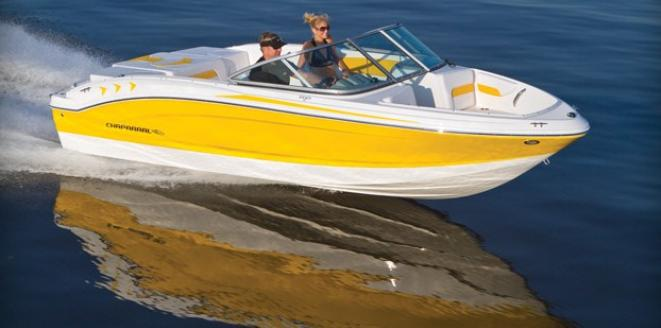 Chaparral 19 H2O Sport Neuboot