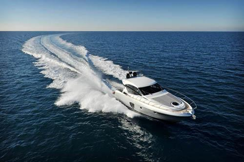 Exterior Colombo 39 Alldays New Boat