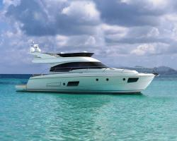 Bavaria Virtess 420 Flybridge Vorschaubild 1