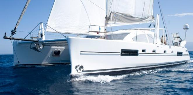 Catana 50 Neuboot