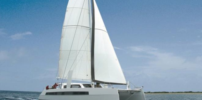 Catana 59 Neuboot