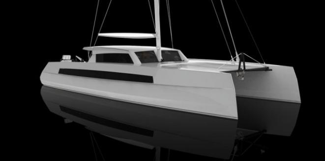 Catana 70 Neuboot
