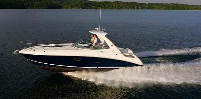Sea Ray Sport Cruiser 310