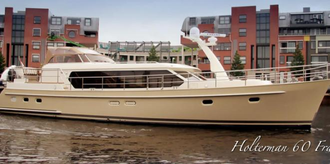 Holterman 60 France Neuboot