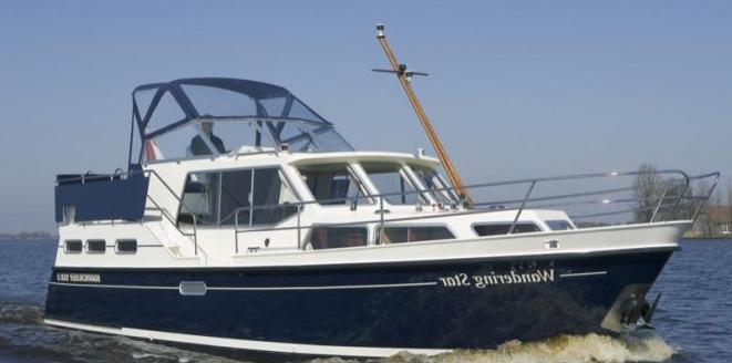 Boarncruiser 1000s Neuboot