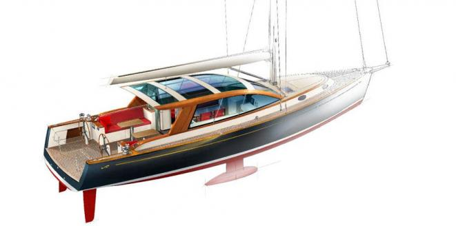 Friendship Surfari 53 Neuboot