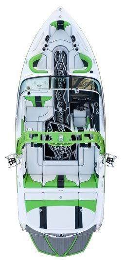 Layout Nautique Super Air Nautique 210
