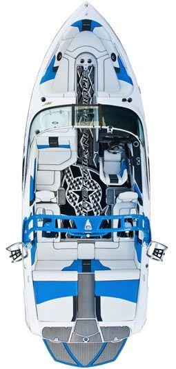 Layout Nautique Super Air Nautique 230