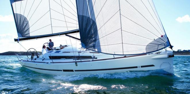 Dufour 36 Performance Neuboot