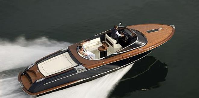Riva Aquariva Super New boat