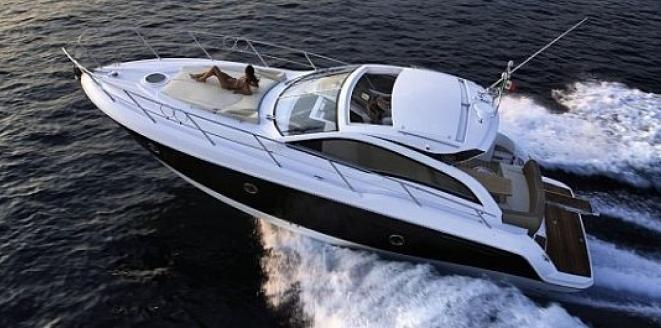 Sessa Cruiser C 38 New Boat