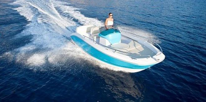 Sessa Key Largo One Neuboot